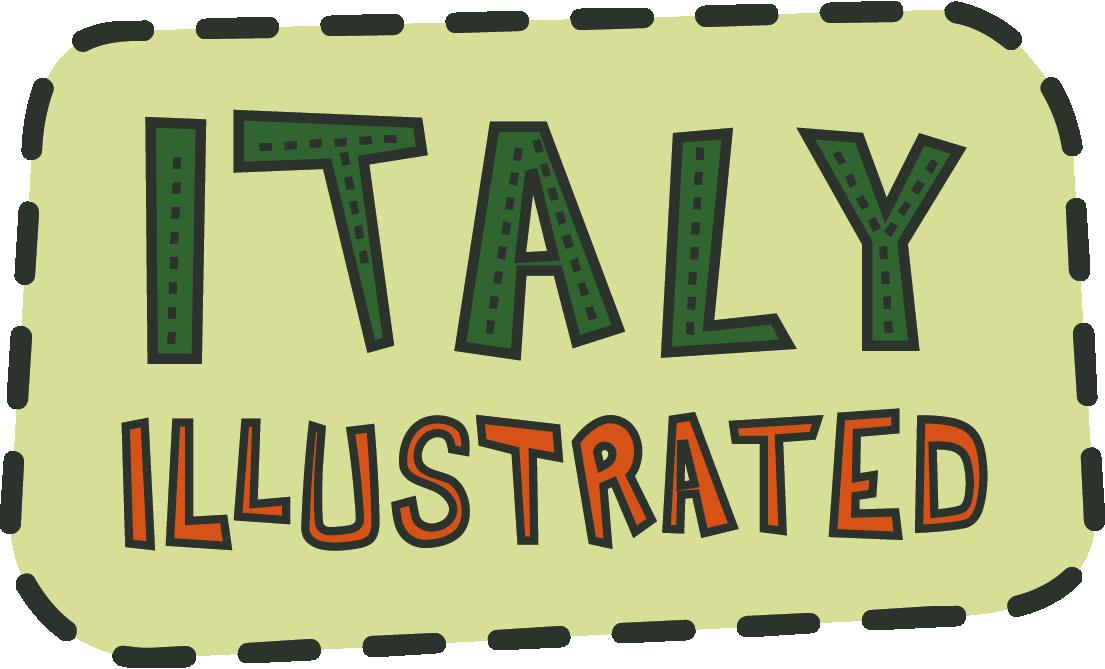 italy illustrated the title   lorenzo miglietta